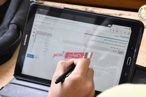 وزير التعليم يكشف طريقة الامتحان التجريبي للصف الأول الثانوي