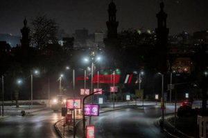 مواعيد حظر التجوال الجديدة على مستوي محافظات مصر