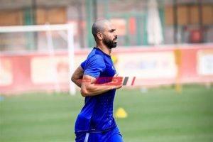 الأهلي يكشف حقيقه معاقبه أحمد فتحي بتجميده لنهاية الموسم