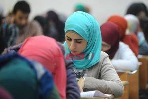 التعليم توضح مصير طلاب الصف الثالث الاعدادي الذين لم يؤدوا امتحانات الترم الأول 2020