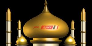 مواقيت الصلاة في المنصورة اليوم الخميس 28_5_2020