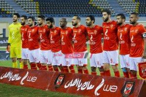 الأهلي يتحرك لضم هذا اللاعب بعد واقعه أحمد فتحي