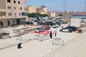 الحجر الصحي على 100 ألف نسمة في المعتمدية بعد تسجيل 9 اصابات و4 وفيات