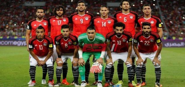 حارس مرمي منتخب مصر يعلن إعتزاله نهائيا