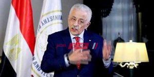 إجراءات صارمة من وزارة التعليم ضد المحرضين والممتنعين عن الامتحانات