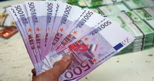 اليورو الاوروبى