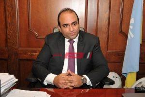 نائب محافظ الإسكندرية ينفي عزله بعد إصابة مستشار المحافظ بفيروس كورونا