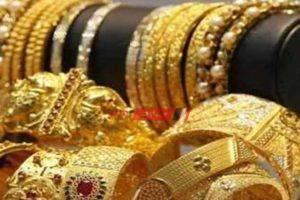 أسعار الذهب اليوم الأثنين 21-9-2020 في مصر