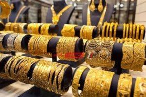 أسعار الذهب اليوم الأربعاء 5-8-2020 في مصر