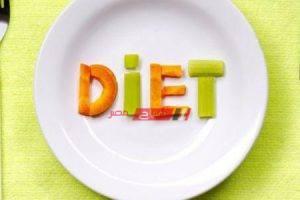 دايت متكامل يفقدك 31 كيلو جراماً خلال 5 أسابيع
