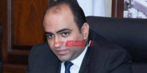 إصابة نائب محافظ الإسكندرية