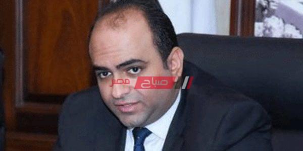 إصابة نائب محافظ الإسكندرية بفيروس كورونا