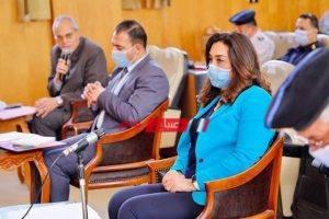تحرير 189 محضر في حملات رقابية على المخابز والأسواق ومستودعات الغاز بدمياط