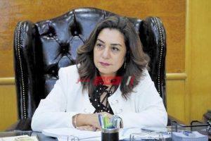 محافظ دمياط تتابع أعمال رصف ورفع كفاءة عدد من المناطق بمدينة الروضة