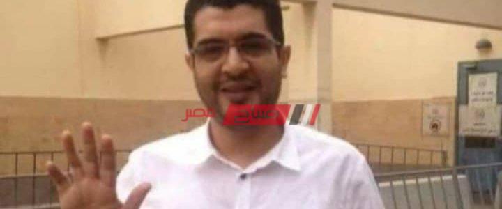 وفاة أحد أبناء دمياط بفيروس كورونا في السعودية