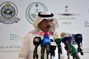 تسجيل 2307 إصابة جديدة بفيروس كورونا فى المملكة العربية السعودية