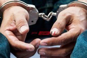 تجديد حبس تشكيل عصابي تخصص في سرقة المتاجر بالإسكندرية