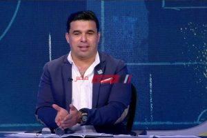 خالد الغندور: هناك كتائب إلكترونية موجهة والقانون سيأخذ مجراه