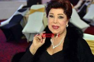 سوء حالة رجاء الجداوى وابنتها تطالب المصريين بالدعاء لها