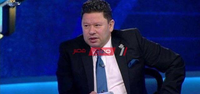 رسميًا – طنطا يعلن تعيين رضا عبد العال مدربًا للفريق