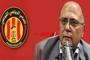 الترجي يطمئن جماهيره بشأن لقب دوري أبطال إفريقيا