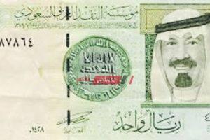 سعر الريال السعودي اليوم السبت 11-7-2020 في مصر