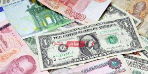 سعر العملات اليوم الجمعة 29_5_2020 في مصر
