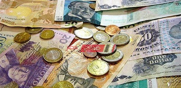 سعر العملات اليوم الجمعة 22_5_2020 فى مصر