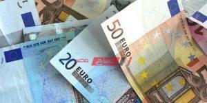 سعر اليورو اليوم