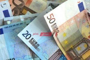 سعر اليورو اليوم الثلاثاء 26_5_2020 فى مصر