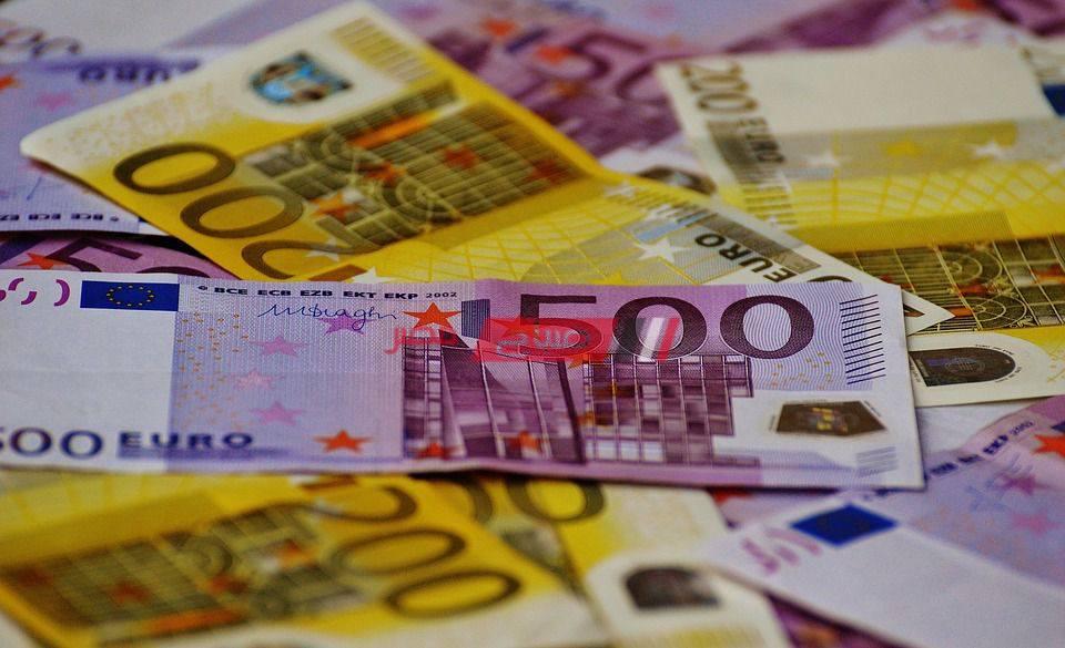 سعر اليورو اليوم الاحد 7_6_2020 فى مصر - موقع صباح مصر