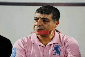 المصري يتفق على خطة إعداد الفريق للمرحلة المقبلة