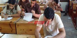 التعليم تعلن تسليم خطابات المشاركة بأعمال امتحانات الثانوية العامة 2020 منتصف يونيو