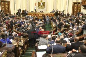 مجلس النواب يعلن إصابة عيد هيكل نائب المرج بفيروس كورونا