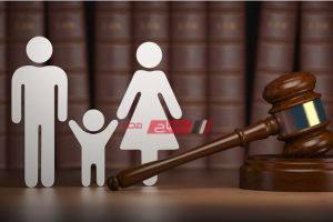 """شكوي أمام محكمة الأسرة """"ابنتي تصارع مع المرض وأبيها لايهتم بعلاجها"""""""