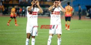 محمد أوناجم وأشرف بن شرقي
