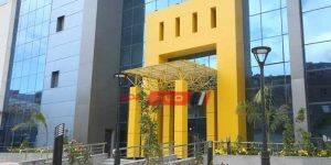 مستشفيات محافظة الإسكندرية للعزل الصحي