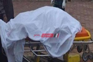 مصرع شاب جراء حادث تصادم مروع على طريق طوخ في القليوبية