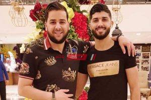 وكيل فرجاني ساسي يكشف عن مصير اللاعب التونسي مع الزمالك