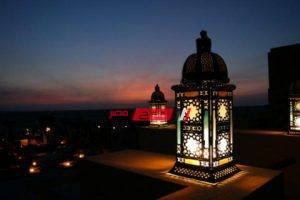 موعد الإفطار اليوم الأربعاء بتوقيت إمساكية محافظة دمياط 20 رمضان 2020