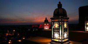 موعد الإفطار وأذان المغرب