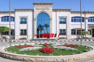 تصدير 194 حاوية مكافئة تتضمن فواكه وخضروات ميناء دمياط