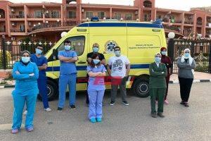 قطاع غزة يسجل أول حالة وفاة بفيروس كورونا