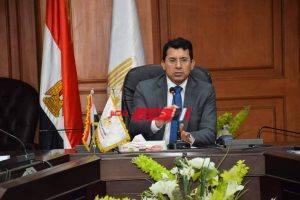 أشرف صبحي: هدايا الأهلي ستعود بشكل قانوني وعودة النشاط محل دراسة