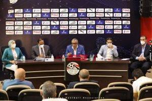 اتحاد الكرة يرفض تأجيل مباراة الاهلى والترسانة بكأس مصر