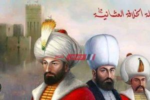 الأجندة العثمانية لافساد الدول الإفريقية كيف سقطت على أبواب فينا ؟