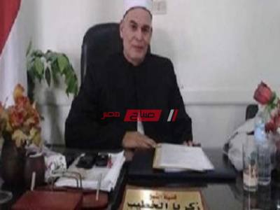 وزارة الأوقاف بالشرقية لم يتم تحديد عودة الجمع والجماعات بالمساجد