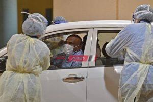 السعودية تسجل 3921 إصابة جديدة بفيروس كورونا و36 حالة وفاة اليوم