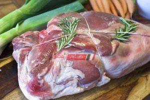 10 جنيهات ارتفاعًا في أسعار اللحوم الضاني اليوم