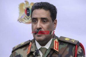المتحدث بإسم الجيش الليبي يشيد بدور الرئيس السيسى فى كشف حقيقة ما يجرى بليبيا